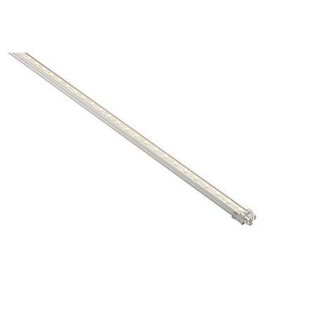 BIG WHITE BIG WHITE DELF D, světelná lišta, 30 LED, 3000K, D/Š 50,5/1,5 cm, 24V 631505