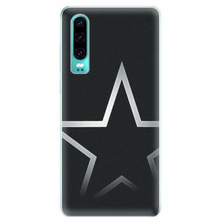 iSaprio Silikonové pouzdro - Star - Huawei P30