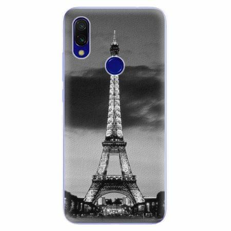 iSaprio Silikonové pouzdro - Midnight in Paris - Xiaomi Redmi 7