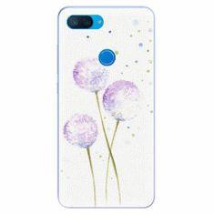 iSaprio Silikonové pouzdro - Dandelion - Xiaomi Mi 8 Lite