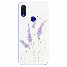 iSaprio Silikonové pouzdro - Lavender - Xiaomi Redmi 7