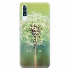 iSaprio Silikonové pouzdro - Wish - Samsung Galaxy A50