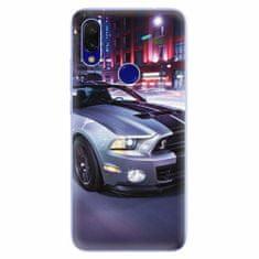 iSaprio Silikonové pouzdro - Mustang - Xiaomi Redmi 7