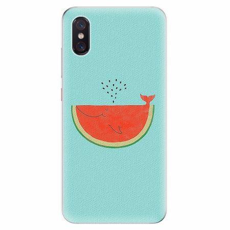 iSaprio Silikonové pouzdro - Melon - Xiaomi Mi 8 Pro