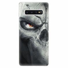 iSaprio Silikonové pouzdro - Horror - Samsung Galaxy S10+