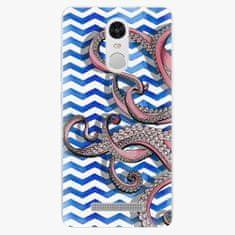 iSaprio Plastový kryt - Octopus - Xiaomi Redmi Note 3 Pro