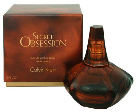 Calvin Klein Secret Obsession parfumska voda, 100ml