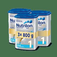 Nutrilon 1 Profutura - 3 x 800 g