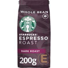 Starbucks kawa ziarnista Dark Espresso 200 g