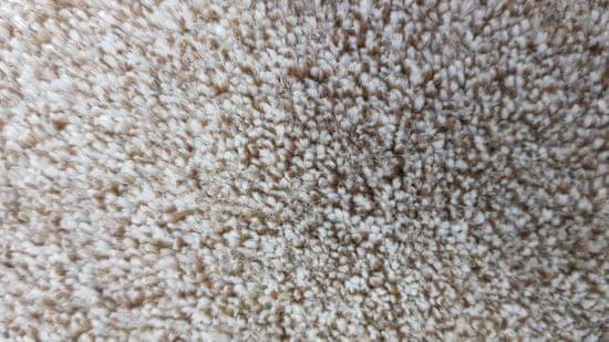 Vopi AKCE: 230x242 cm bez obšití Metrážový koberec Apollo Soft béžový (Rozměr metrážního produktu Rozměr na míru bez obšití)