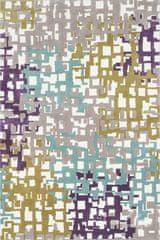 Sintelon Kusový koberec Boho 03 BLB