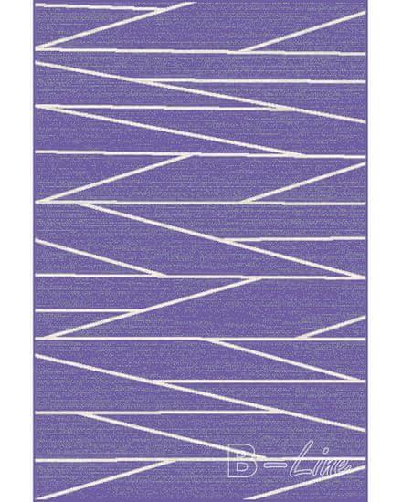 Sintelon Kusový koberec Mondo A5 LVL 160x230