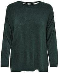 Jacqueline de Yong Damski sweter JDYCASSIE 7/8 PULLOVER KNT Skarabeusz