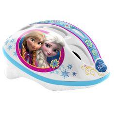 FISCHER 86188 Frozen Cyklo helma dětská světlá vel.S 2019