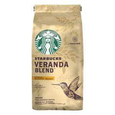 Starbucks Mletá káva Blond Veranda Blend 200 g