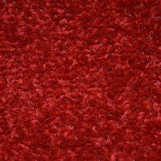 Vopi Kusový vínový koberec Eton čtverec