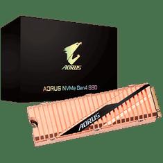 Gigabyte Aorus M.2 NVMe Gen4 SSD, 2 TB