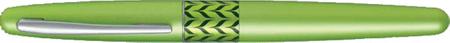 Pilot nalivno pero MR3, svetlo zeleno, FD-MR3-M-MB