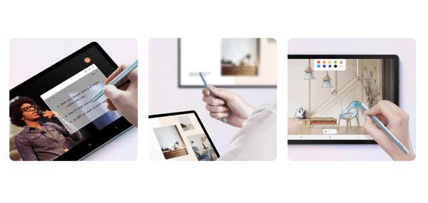 Samsung Galaxy Tab S6, multifunkčný stylus, vysoko citlivý, písanie, sledovanie, ovládanie, gestá
