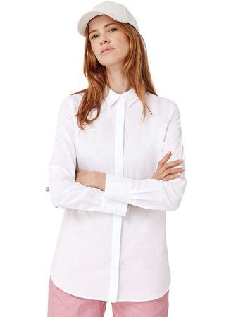 s.Oliver női ing 04.899.11.5355 40 fehér