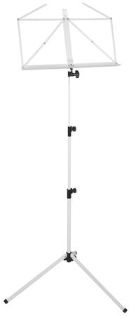 K&M 100/1 White Notový stojan