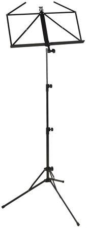 K&M 100/5 Black Notový stojan