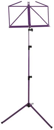 K&M 100/1 Lilac Notový stojan