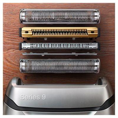 Braun Series 9 9365cc obrotowa głowica