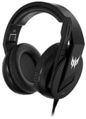 Acer zestaw słuchawkowy Predator Galea 311 (NP.HDS11.004)