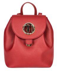 Trussardi Jeans piros női hátizsák 75B00840-9Y099999