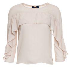 Trussardi Jeans ženska majica 56C00216-1T002799
