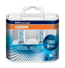 Osram OSRAM H11 cool blue INTENSE 64211CBI-HCB 55W 12V duobox