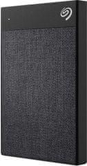 Seagate Backup Plus Ultra Touch - 1TB, černá (STHH1000400)