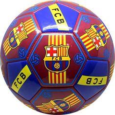 Spartan žoga FC Barcelona All logos, 5