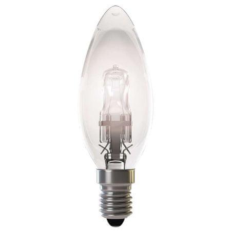 Emos EMOS Halogenová žárovka ECO Candle 28W E14 teplá bílá,stmívatelná 1528082800