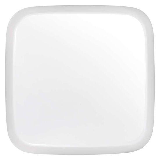 Emos EMOS LED přisazené svítidlo Dori, čtverec 18W teplá bílá IP54 1539041070