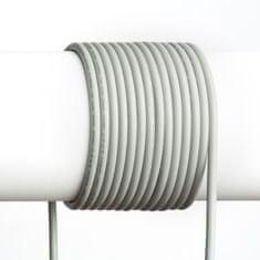 RED Design Rendl RENDL FIT 3X0,75 1bm kabel šedá R12229
