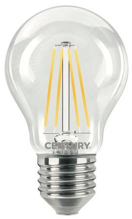 Century CENTURY LED FILAMENT HRUŠKA ČIRÁ 10W E27 2700K 1521Lm 360d 67x111mm IP20 CEN ING3-102727