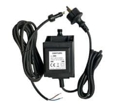 Century CENTURY LED DRIVER pro zemní svítidla 60W 230VAC/24VAC/2,5A IP68