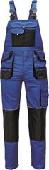 Fridrich&Fridrich Pánské kalhoty s laclem Carl BE 01-004