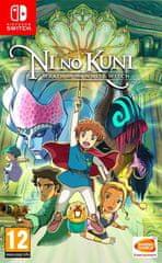 Namco Bandai Games Ni No Kuni: Wrath of the White Witch (Switch)