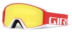 Giro skijaške naočale Semi, s dvije leće