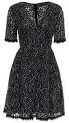 Trussardi Jeans dámské šaty 56D00297-1T003069