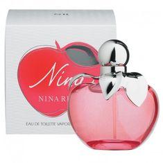 Nina Ricci toaletna voda Nina