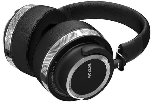 Idealny dźwięk podczas słuchania muzyki