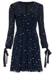 Trussardi Jeans dámské šaty 56D00292-1T003071