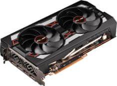 Sapphire Radeon PULsa RX 5700 XT 8G OC, 8GB GDDR6