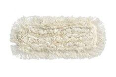 AllServices Návlek mopu Flipper 40 cm bavlna 50 ks + 7 ks zdarma
