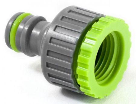 "Stalco Garden adaptér s vnitřním závitem na kohoutek 1/2\"" - 3/4\"""