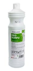 Alfaclassic DEO KORFU premium - vonný koncentrát 1 l